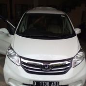 Kaca Mobil Honda