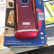 Hp Nokia Asha 311