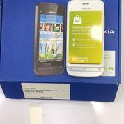 Hp Nokia C5 White