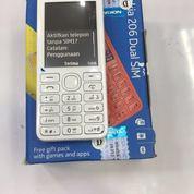 Hp Nokia 206 Dual Sim
