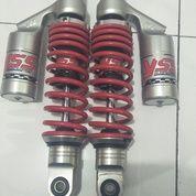 Shockbreaker YSS Tabung Type G Series Uk. 28. Utk Semua Motor Kecuali Matic (15080801) di Kedungwaru