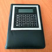 Agenda Organizer With Calculator (15084025) di Kota Tangerang