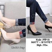 Sepatu Model OKE PTP 01