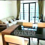 Apartment Hamptons Park 2BR Furnish, With Balcony Facing Pool & Golf Course (15099261) di Kota Jakarta Utara