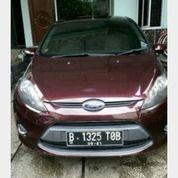 Ford Fiesta Thn 2011 (15102037) di Kota Bekasi