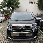 READY VELLFIRE NEW MODEL 2018 UNIT LANGKA (15102249) di Kota Jakarta Utara
