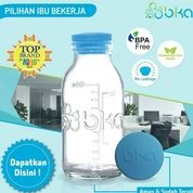 Botol Kaca BKA - Botol Penyimpan Asi (15109541) di Kota Jakarta Pusat