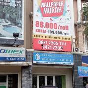 Ruko Alexandrite Posisi Sangat Strategis Di Depan Mall SMS (15113517) di Kab. Tangerang