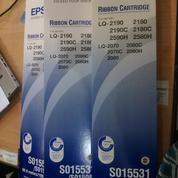 Ribbon Cartridge Epson LQ-2190, LQ-2180 (15116657) di Kota Jakarta Selatan