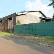Gudang Di Jepara Cocok Untuk Produksi (15121289) di Kab. Jepara