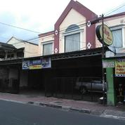 Ruko Tengah Kota 200m Dari Alun-Alun Utara Jogja (15122933) di Kota Yogyakarta