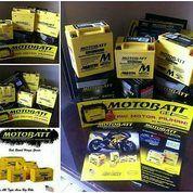Motobatt Murmer Untuk Segala Tipe Motor