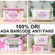 Sabun Pemutih Badan Jelly SOAP Original From Thailand