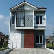 Rumah Strategis 900 Meter Ke Stasiun KRL Cilebut (15127113) di Kab. Bogor