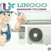 Linggo Mandiri Technik - Jasa Service AC Pamulang (15138057) di Kota Tangerang Selatan