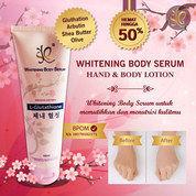 SYB Whitening Body Serum Original BPOM (15138885) di Kota Bekasi