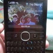 Nokia Asha 205 Kondisi Normal Semua