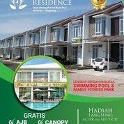 Rumah Exclusive 2 Lantai Tanpa DP (15145417) di Curug