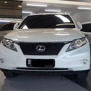 Lexus RX 270 A/T 2.7 HK Version 2011 Istimewa (15147145) di Kota Jakarta Pusat