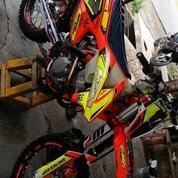 Special EnjingKtm 250 Cc (15156221) di Kota Banjarbaru
