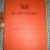 Anak Komunis Pendidikan Dibalik Tirai Besi Original (15157913) di Kota Bandung