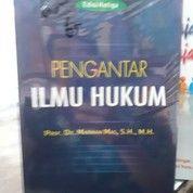 Pengantar Ilmu Hukum Prof Marwan Nas (15158293) di Kota Bandung