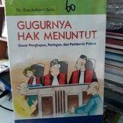 Gugurnya Hak Menuntut Oleh Eva Achjani Zulfa (15158333) di Kota Bandung