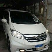 Mobil Bekas Honda Freed (15162077) di Kota Yogyakarta