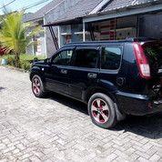 Nissan Xtrail 2.0 MT Tahun 2007 (15167277) di Kota Balikpapan