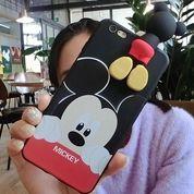 Soft Case Mickey & Minnie For Oppo F1s (15171009) di Kota Jakarta Pusat