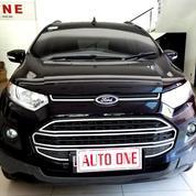 Ford Ecosport Trend 1.5 Automatic (15174561) di Kota Surabaya