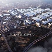 Karawang New Imdustry City By CFLD Ready To Build (15200849) di Kab. Karawang