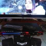 Speaker Aktif GMC 8888D1 Subwoofer + Dvd Player ICHIKO (15215621) di Kota Tangerang Selatan