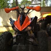 Motor Bekas ATV (15227921) di Kota Tangerang
