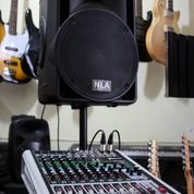 Paket Sound System Mesjid Dan Cafe (15237221) di Kota Bandung