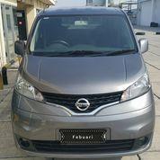 Nissan EVALIA XV 1.5 AT 2013 Abu Tua Metalik (15239989) di Kota Jakarta Timur