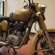 Royal Enfield Bullet Classic 2016
