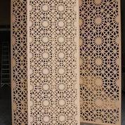 Plat Laser Dekorasi Masjid (15248333) di Kab. Sidoarjo