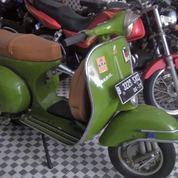 Vespa VGLA Th65 Original