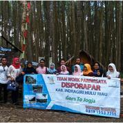 Paket Wisata Jogja Terbaru Murah Fullday