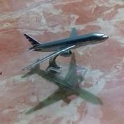 Miniatur Amerika Airlines