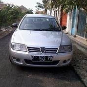 Mobil Proton Waja 2008 Bekas Taksi Murah