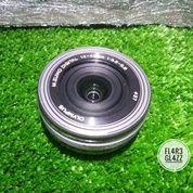 Lensa Olympus 14 42 EZ