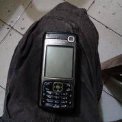 HP Jadul Nokia N73