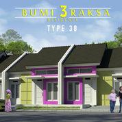 Rumah Super Murah Kualitas Super Mewah DI Bumi 3 Raksa (15276517) di Kab. Tangerang