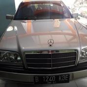 Mercedez Baby Benz C 180 (Klasik Mulus) (15277717) di Kota Bekasi