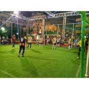BUTUH UANG Lapangan Futsal Portable SECOND