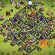 Clash Of Clans Gg