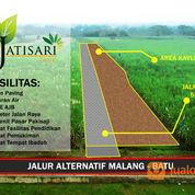 Investasi Tanah Idaman Pakisaji Malang
