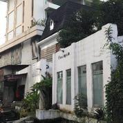Sewa Kios/Ruko Lokasi Sangat Strategis Di Cihampelas Bandung (15280477) di Kota Bandung